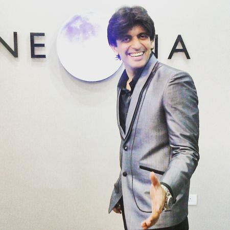 Rahul Manjal | Mumbai | Anchor Mc