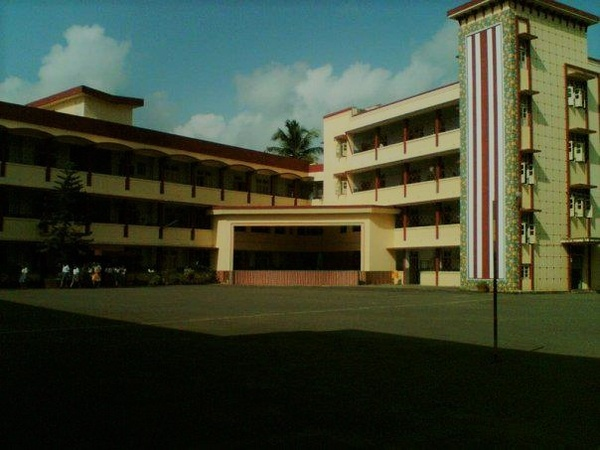 a photo of Mary Immaculate Girls' High School