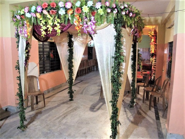 73 Ceremonial Banquet Ichapur Howrah - Banquet Hall