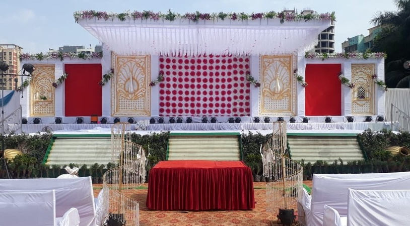 Marwadi Samaj Ground Mira Bhayandar Mumbai - Wedding Lawn