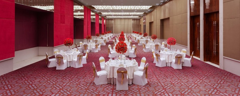 Popular 5 wedding reception venues in Hyderabad