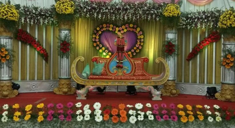 Diya Kalyana Mandapam Puzhal Chennai - Mantapa / Convention Hall