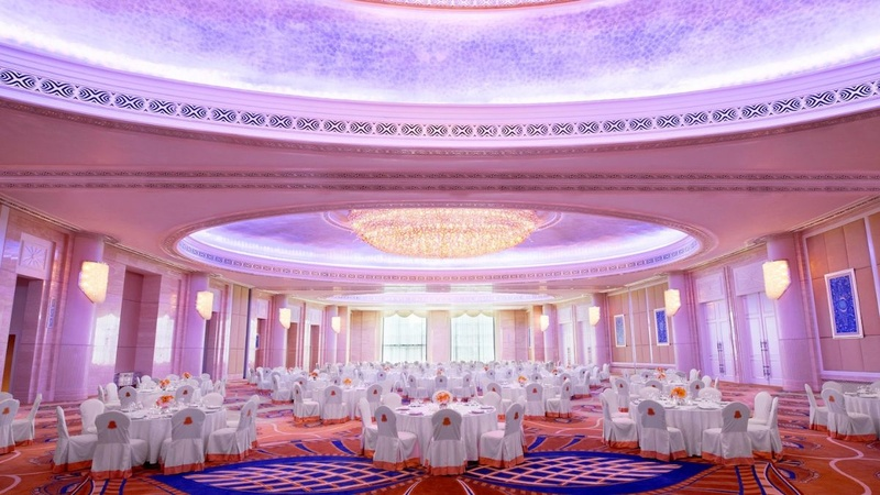 Most Popular AC Banquet Halls in Mumbai for an Indoor Wedding