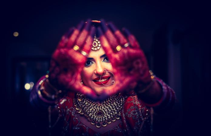 CK'OGRAPHY | Delhi | Photographer