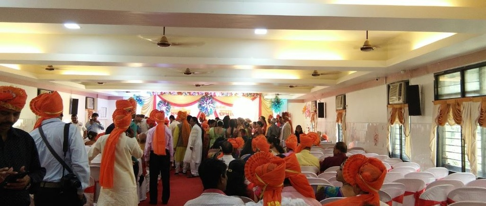 Parleshwar Society Hall Vile Parle East Mumbai - Banquet Hall