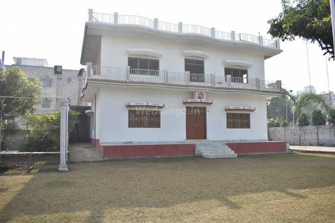 Sugandh Vatika And Lawn Narayanpur Varanasi - Banquet Hall