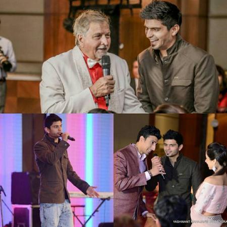 Aayush Kumar | Mumbai | Anchor Mc