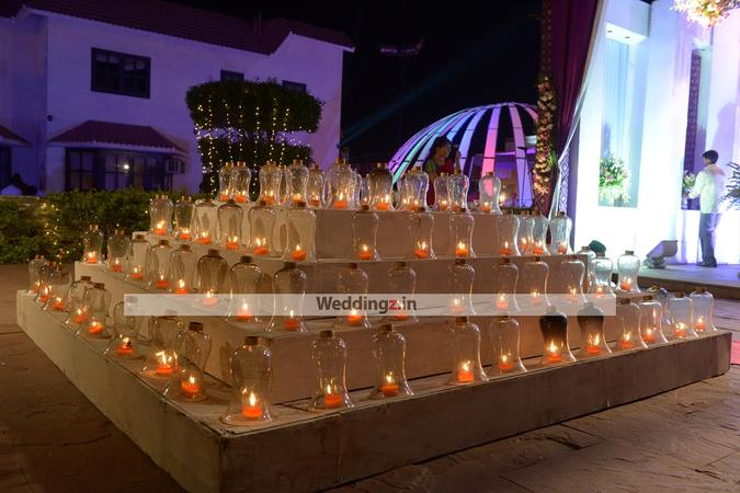 Increadble Events | Jaipur | Wedding Planners