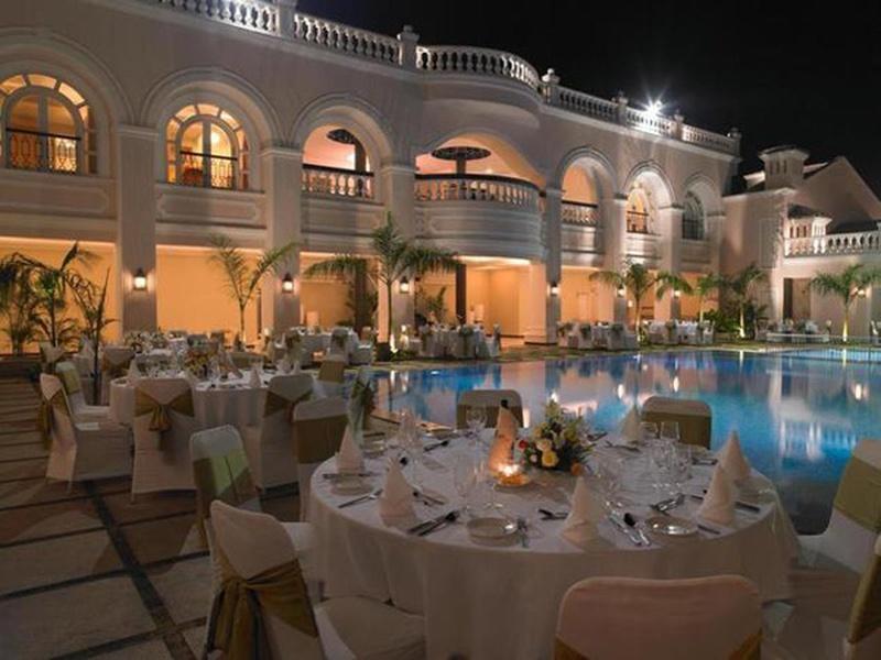 9 Most Popular Destination Wedding Resorts in India