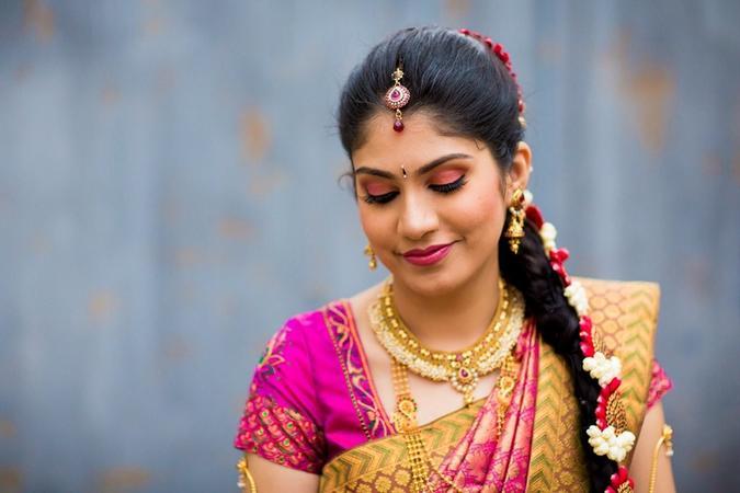 Style Me Pretty | Bangalore | Makeup Artists
