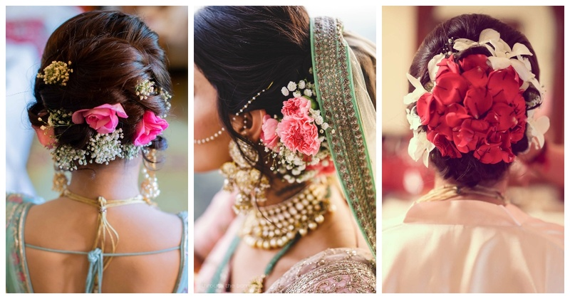 5 Tips to Keep in Mind for a Perfect Floral Hairdo
