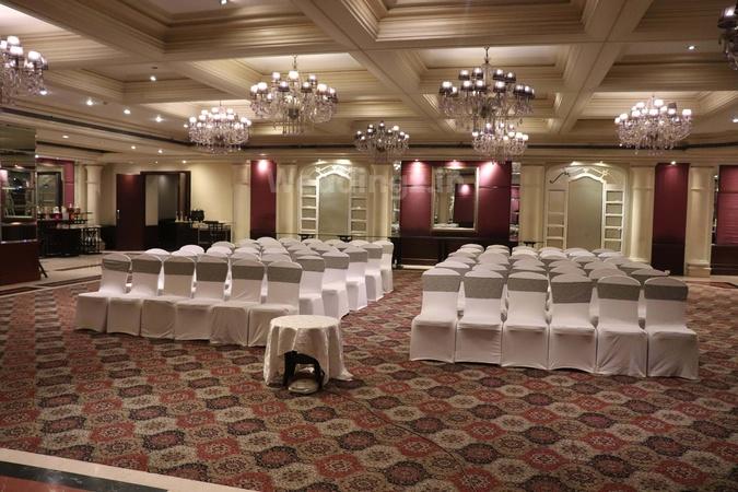 Tuli Imperial Ramdaspeth Nagpur - Banquet Hall