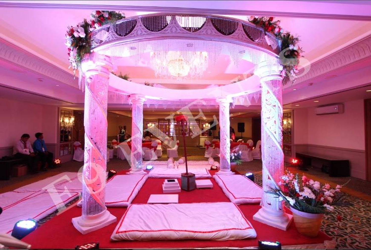 E9 Events Wedding Planner In Mumbai
