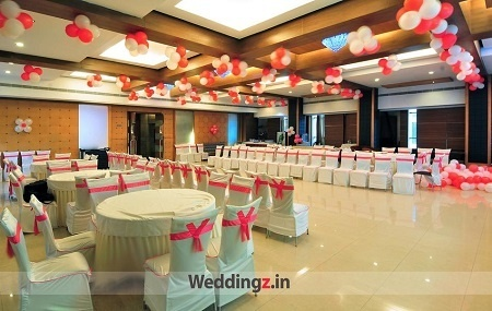 Golden Banquet, Thane West, Mumbai