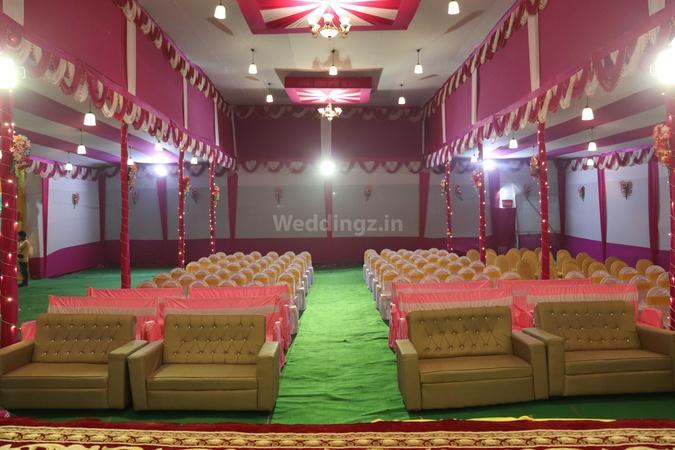 Royal Opera House Anandpuri Patna - Banquet Hall