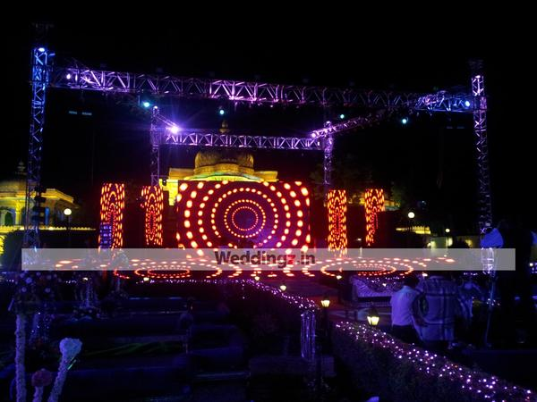 M Events Life | Jaipur | Wedding Planners