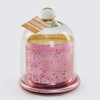 Veeda Cloche Jar candle image