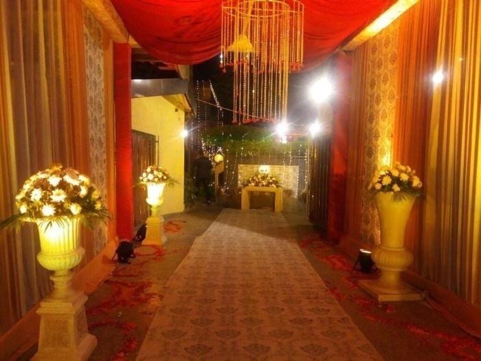 Paradise Banquet, Vasant Kunj