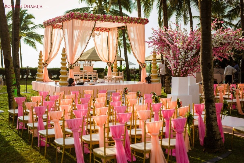 Places to have a small wedding – Cities that are perfect for a small wedding