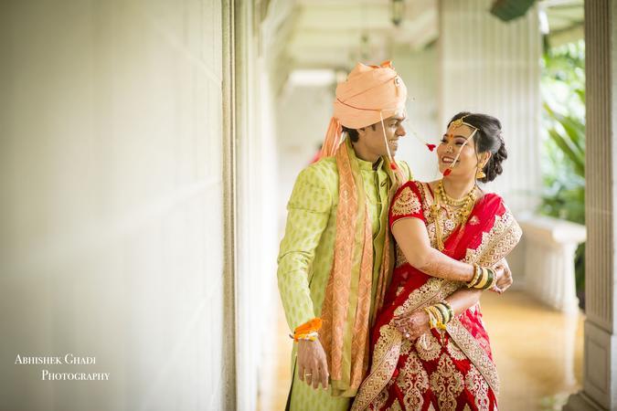 Abhishek Ghadi   Mumbai   Photographer