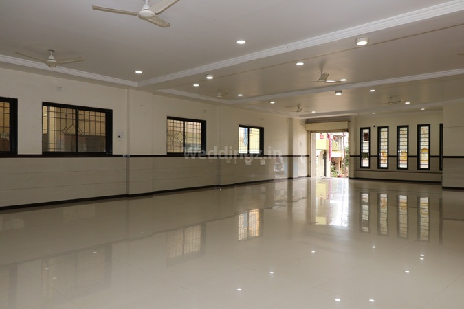 Gandharv Mangal Karyalay Alandi Pune - Banquet Hall