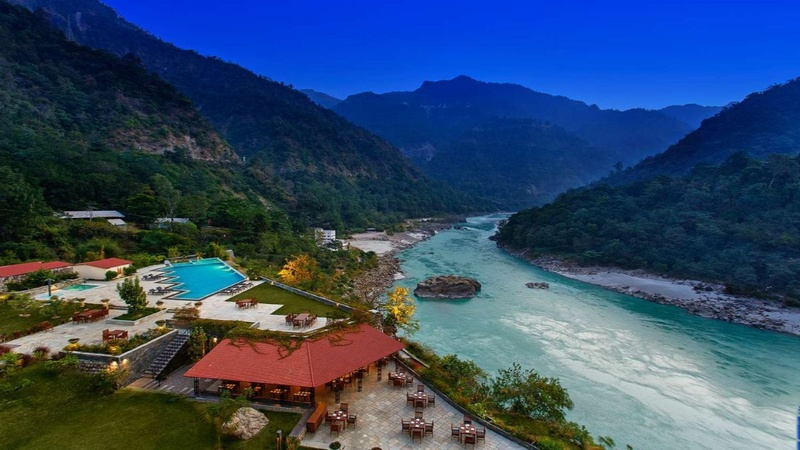 Top 5 Destination Wedding Venues in Jim Corbett
