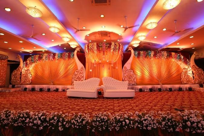 Sagar - Decor  | Bangalore | Decorators