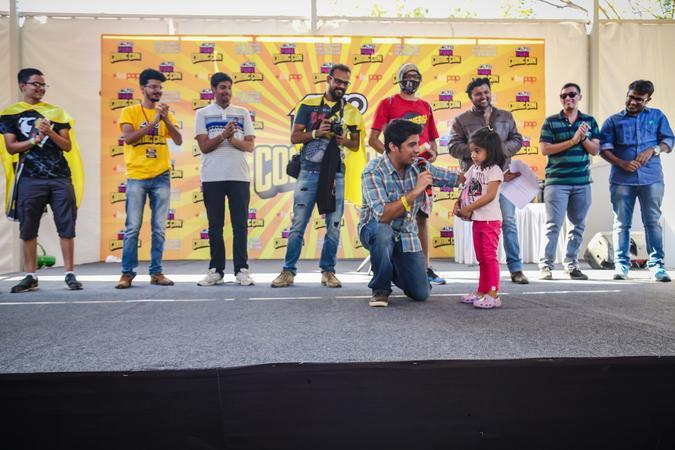 Nakul Rai | Mumbai | Anchor Mc