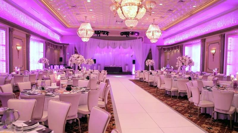 Popular banquet halls in Gachibowli, Hyderabad for a surreal wedding!
