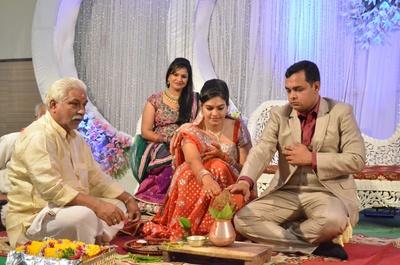 Tradtional Indian Wedding Rituals