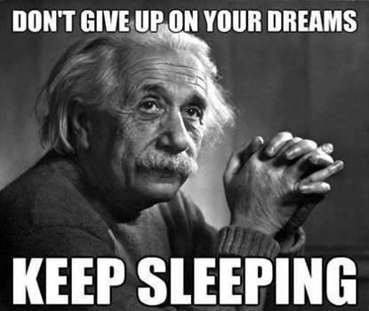 > SLEEP.
