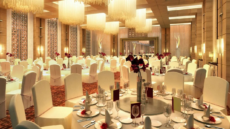 Options for You to Choose the Perfect Banquet Hall in Chennai