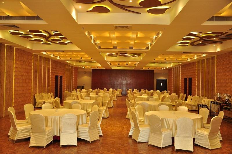 Banquet Halls in Prayagraj to Plan an Auspicious Wedding Ceremony
