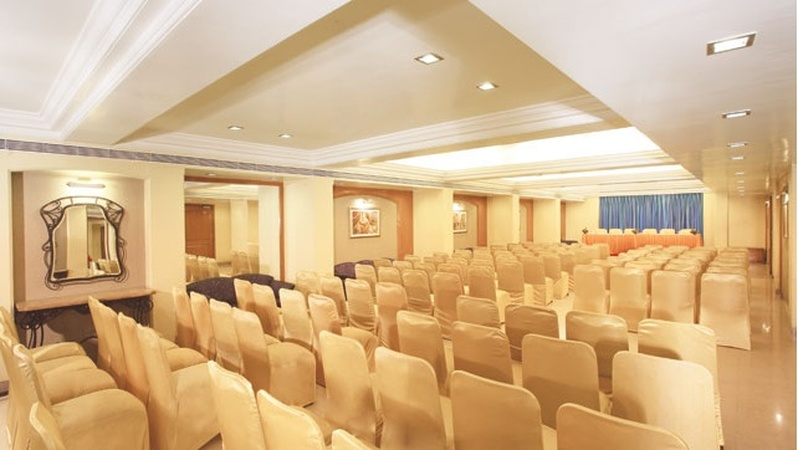 Hotel Highway View Sanpada Mumbai - Banquet Hall
