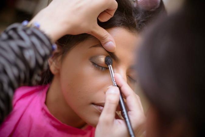 Fatima Soomar Makeup and Hair | Mumbai | Makeup Artists