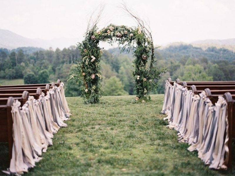 Best Resorts for a Destination Wedding in Igatpuri Amidst The Nature