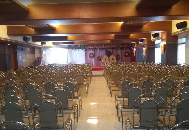 Upper Deck Banquet Hall Virar West Mumbai - Banquet Hall