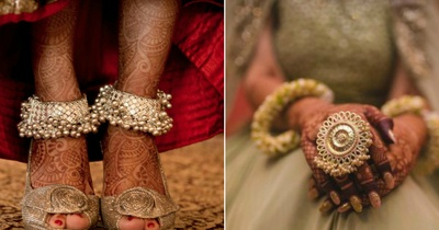 Timeless Bridal Jewelry Designs for Making your Wedding Day Extra-ordinary!