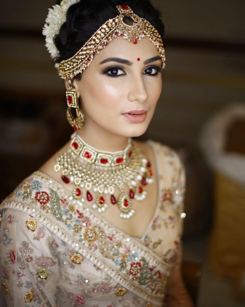 Makeup Ideas For Wedding Day: Wedding Makeup Trends To Look Out For In 2019!