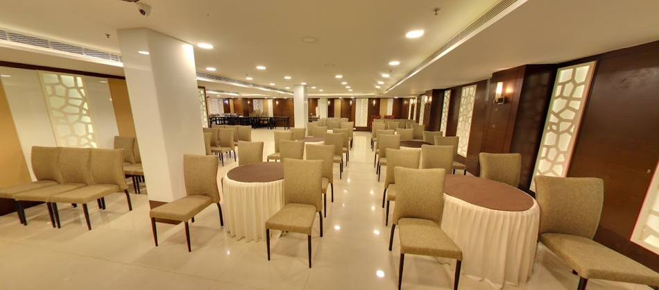 Celebrations Banquet Jayanagar Bangalore - Banquet Hall