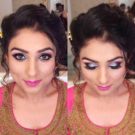Pooja & Misha | Delhi | Makeup Artists