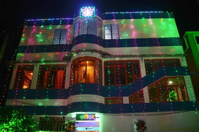 Porichay Banquet Hall Howrah Kolkata - Banquet Hall
