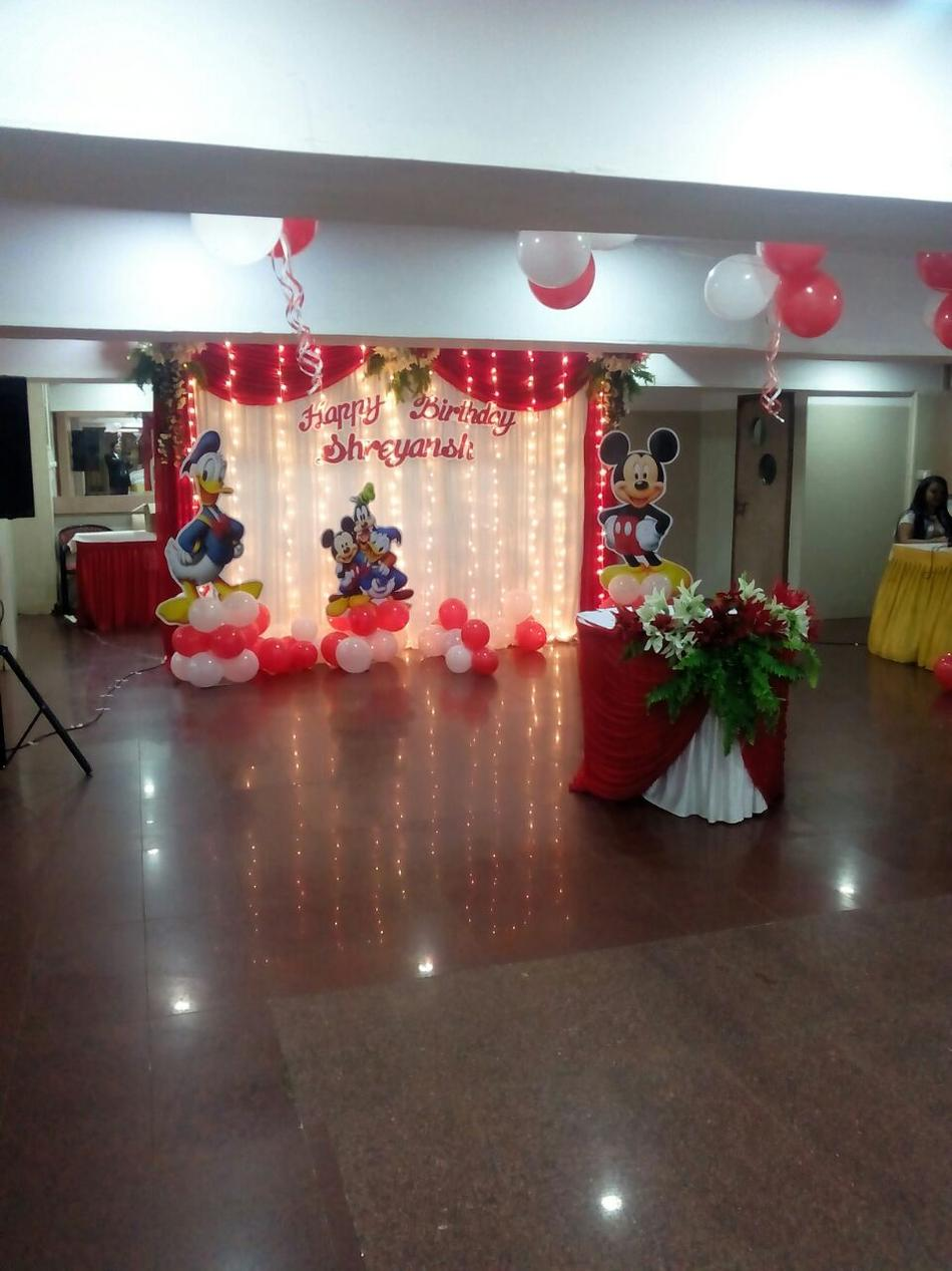 Hotel Host Inn International Andheri East Mumbai Banquet Hall Wedding Hotel WeddingZin