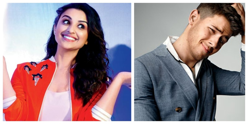 Parineeti Chopra is expecting 37 Crores from Nick Jonas for the Joota Churai ceremony! *not kidding*
