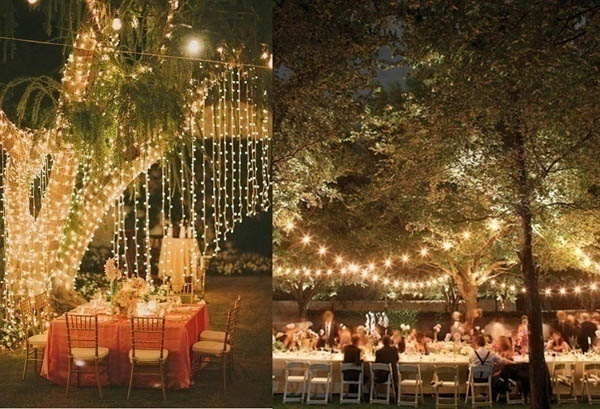 Diy Beautiful Outdoor Wedding Decoration Ideas On A Budget Blog
