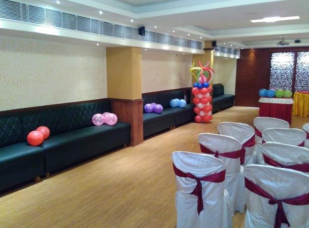 My Little Kitchen Dum Dum Kolkata - Banquet Hall