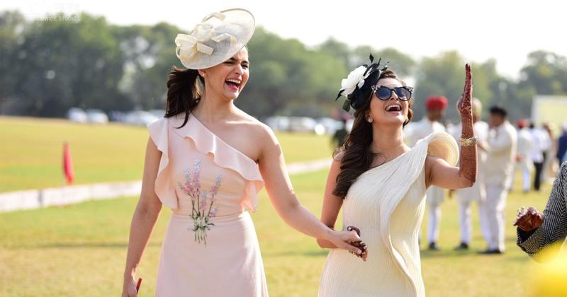 Alia Bhatt & Kripa Mehta Are Redefining Friendship Goals For All Of Us!