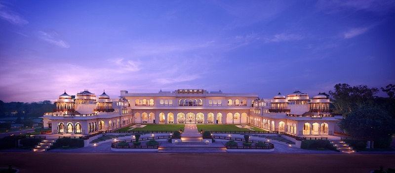 Popular banquet halls in Kukas for a Maharaja wedding!