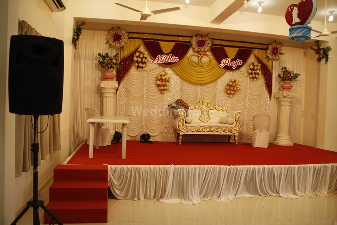 Harmony Celebration Hall Parra Goa - Banquet Hall