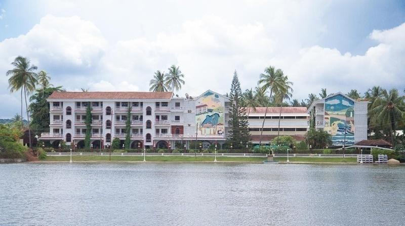 Marbela Beach Resort, Morjim, Goa